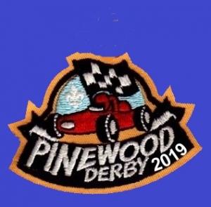 Pinewood 2019