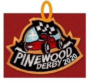 2020 Pinewood with button loop Limited Number