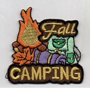 Camp Fall
