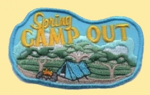 Spring Camp Out