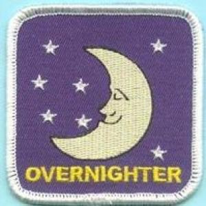 Overnighter Moon