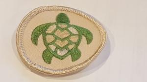 Patrol Turtle