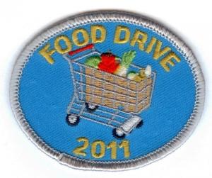 Food Drive 2011