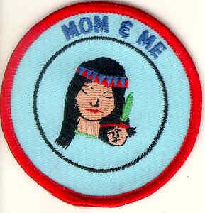 Mom - Me