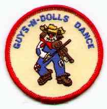 Guys-N-Dolls Dance