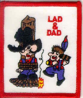 Dad & Lad- Limited Quantites