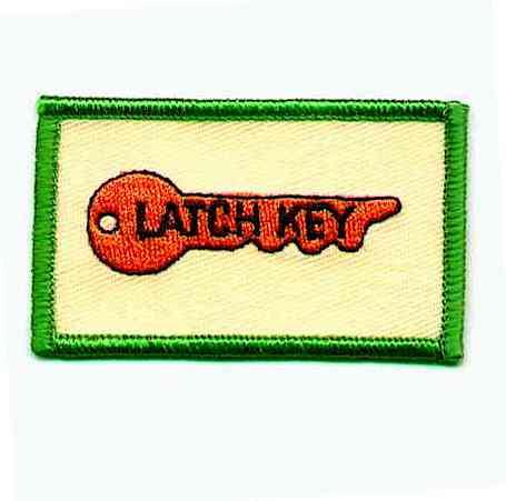 Latch Key