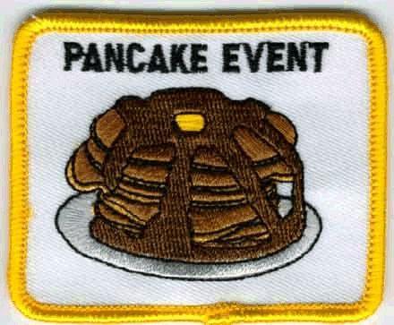 Pancake Event