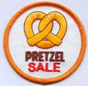 Pretzel Sale