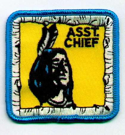 Asst. Chief