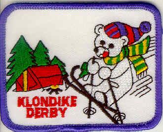 Bear Skiing