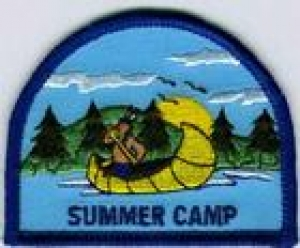 Summer Camp with Indian