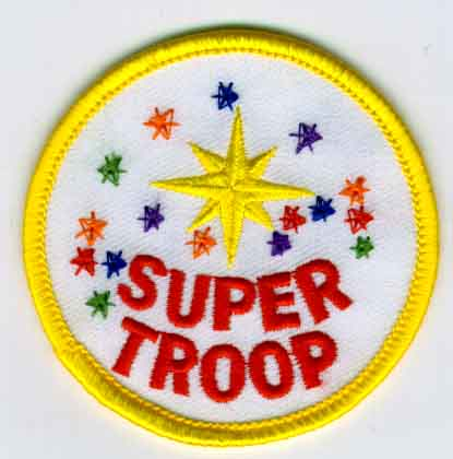 Super Troop