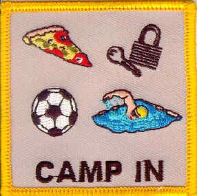 Camp In