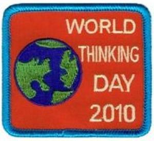 World Thinking Day 2010