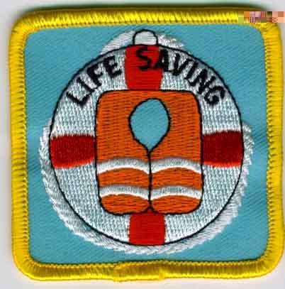Life Saving