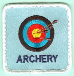 Archery Square