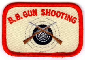 B.B. Gun Shooting