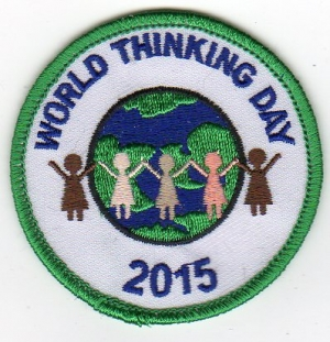 World Thinking Day 2015