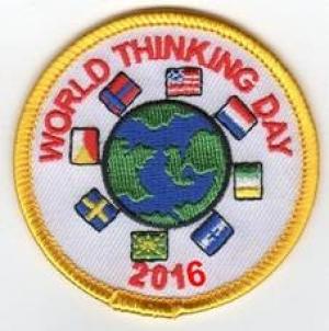World Thinking Day 2016