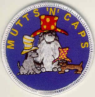 Mutts n Caps