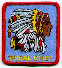 Tribal Chief