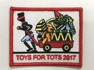 Toys For Tots Program