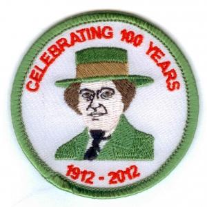 Celebrating 100 Years 1912-2012