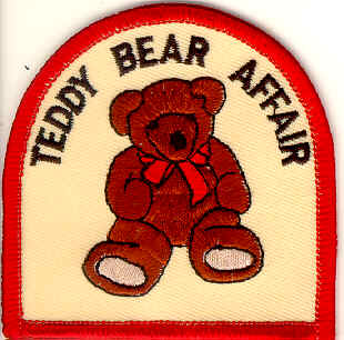 Teddy Bear Affair