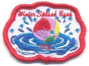 Winter Splash Bash