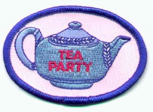 Tea Party - Small